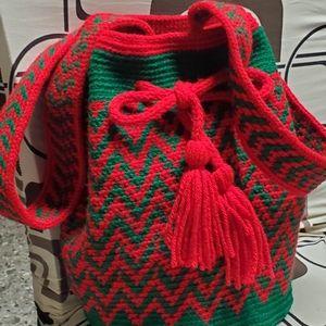 Handbags - Chochet bags